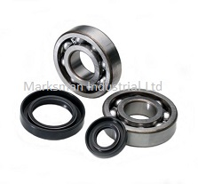 HONDA CR80R 1985 - 02 CRANKSHAFT SEAL ONLY KITS
