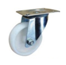 Nylon Swivel Top Plate 100mm