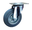 Pressed Steel Swivel Top Plate 80mm