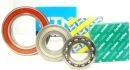 TM EN 530F 2002 - 11 HEADRACE / STEERING KITS